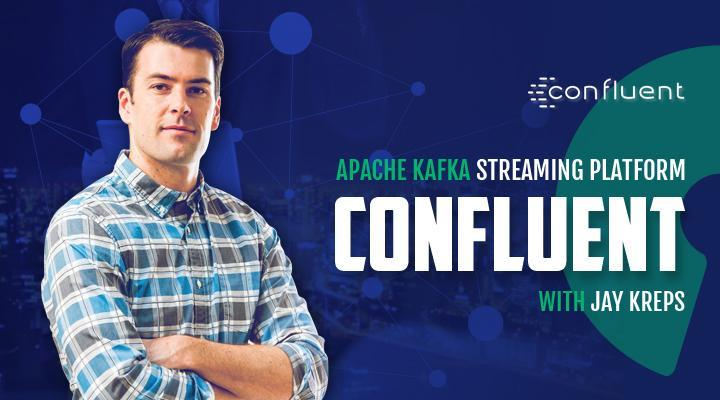 Confluent with jay Kreps