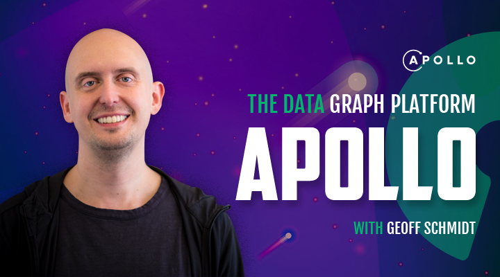 Episode 41: Apollo with Geoff Schmidt