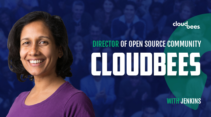 Episdoe 47: Cloudbees with Director of Open Source Community Tracy Miranda